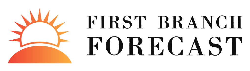 First Branch Forecast Logo